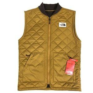 The North Face Men's Cuchillo Vest size Small
